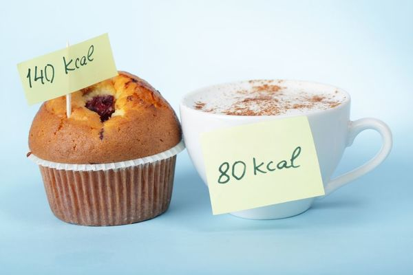 Hoeveel calorieën is een kilo